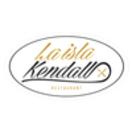 La Isla Kendall Menu