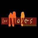 Los Moles Menu
