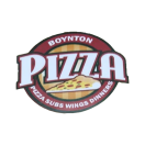 Boynton Pizza Menu
