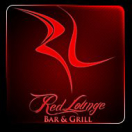 Red Lounge Bar and Grill Menu