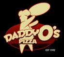 DaddyO's Pizza Menu