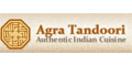 Agra Tandoori Indian Restaurant Menu