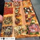 Fresco's Pizzeria Menu