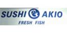 Sushi Akio  Menu