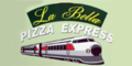 La Bella Pizza Express Menu