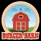 Little Bitty Burger Barn Menu