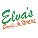 Elva's Bowls & Wraps Menu