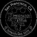 Presidio Pizza Company Menu