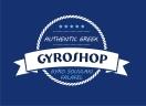 The Gyro Shop Menu