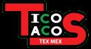 Tico's Tacos Menu
