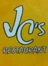 JC's Restaurant Menu