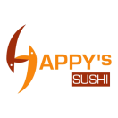 Happy's Sushi Menu
