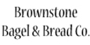 Brownstone Bagels Menu