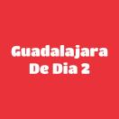 Guadalajara De Dia 2 Menu