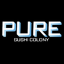 Pure Sushi Colony Menu