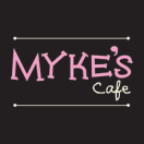 Myke's Cafe Menu