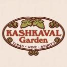 Kashkaval Garden Menu