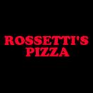 Rossetti's Pizza Menu