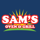 Sam's Oven and Grill Menu