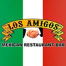 Los Amigos Mexican Restaurant & Bar Menu