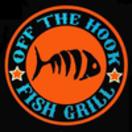 Off The Hook Fish Grill Menu