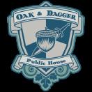 Oak and Dagger Public House Menu