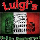 Luigi's Italian Restaurant Menu
