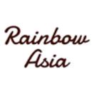 Rainbow Asia Menu