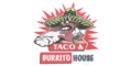 Taco & Burrito House Menu