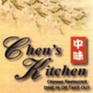 Chen's Kitchen Menu