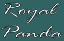 Royal Panda Chinese Restaurant Menu