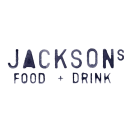 Jackson's Food + Drink Menu