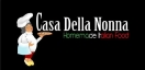 Casa Della Nonna Menu