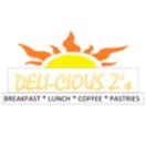 Deli-Cious Z's Menu
