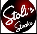 Stoli's Steaks Menu