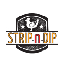 Strip N Dip Chicken Strips Menu