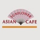Sunflower Asian Cafe Menu