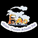 Bao Asian Fusion & Sushi Bar Menu