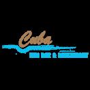 Cuba Restaurant Menu