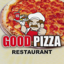 Good Pizza Restaurant Menu