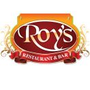 Roy's Restaurant Menu