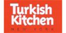 Turkish Kitchen Menu