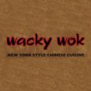 Wacky Wok (Sepulveda Blvd) Menu