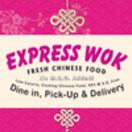 Express Wok Menu