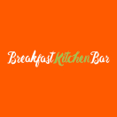 Breakfast Kitchen Bar Menu