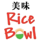New Rice Bowl Menu
