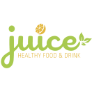 Juice Healthy Food & Drink Menu