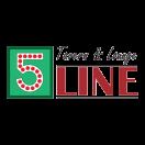 5 Line Tavern Menu