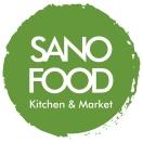 Sano Food Menu