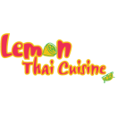 Lemon Thai Cuisine Menu